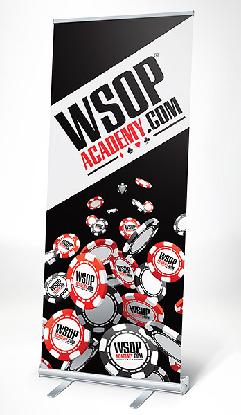 World Series of Poker Academy