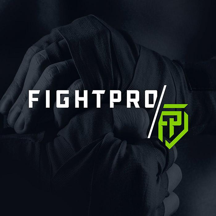 Fight Pro Branding